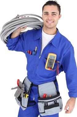 electrician san antonio